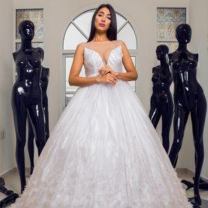 Bridal Gowns, Wedding Dress, Melis Designs